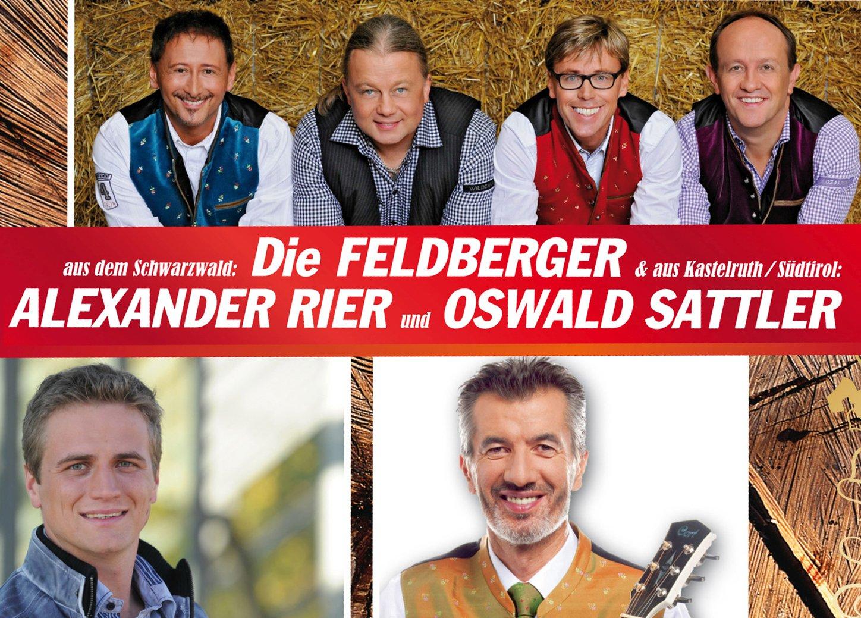 Die Feldberger