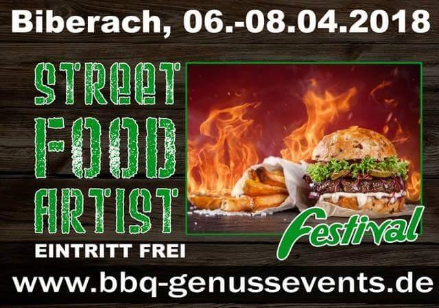 Streetfood Biberach