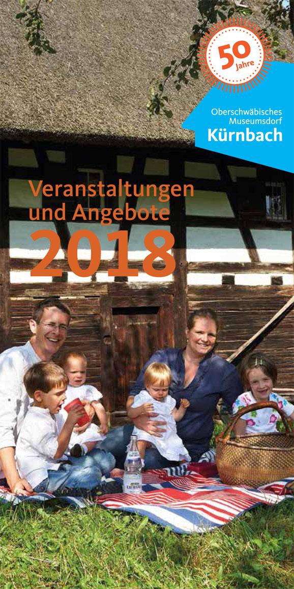 Bauernhausmuseum Kürnbach