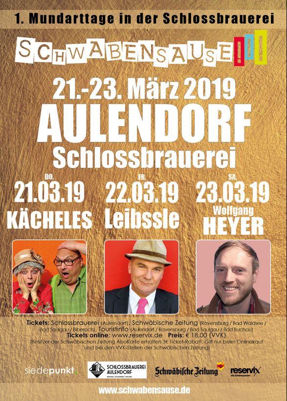 halloRV Aulendorf Schwabensause