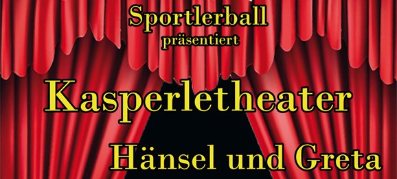Sportlerball Bad Wurzach 2020