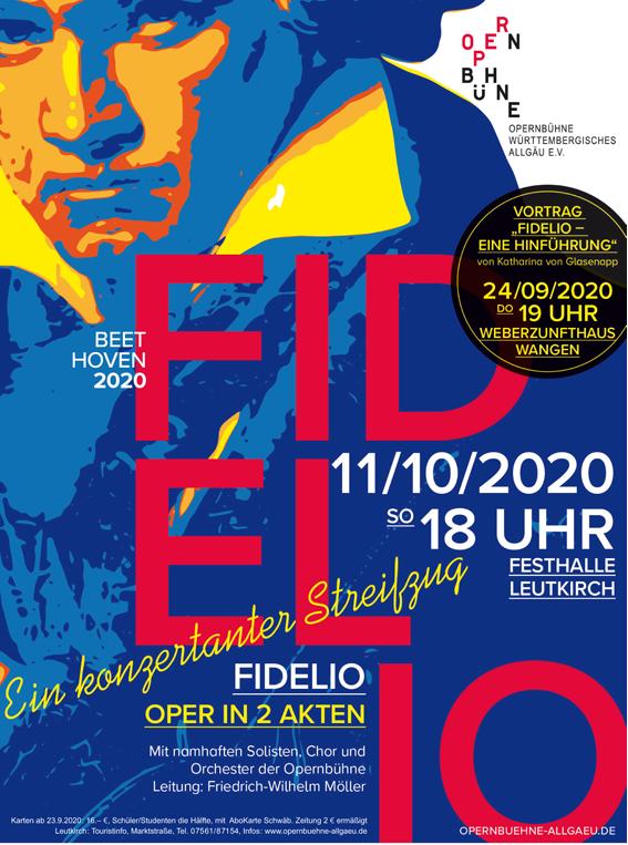 Fidelio - Opernbühne Württembergisches Allgäu e. V.