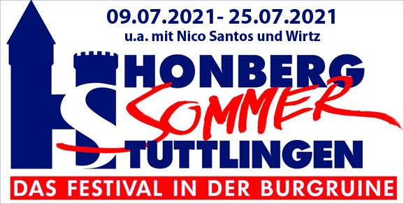 Honberg-Sommer Tuttlingen 2021
