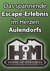 House of Mysteries Aulendorf